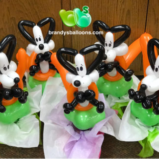 Critter Candy Cups
